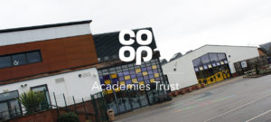 We are Co-op Academy Princeville