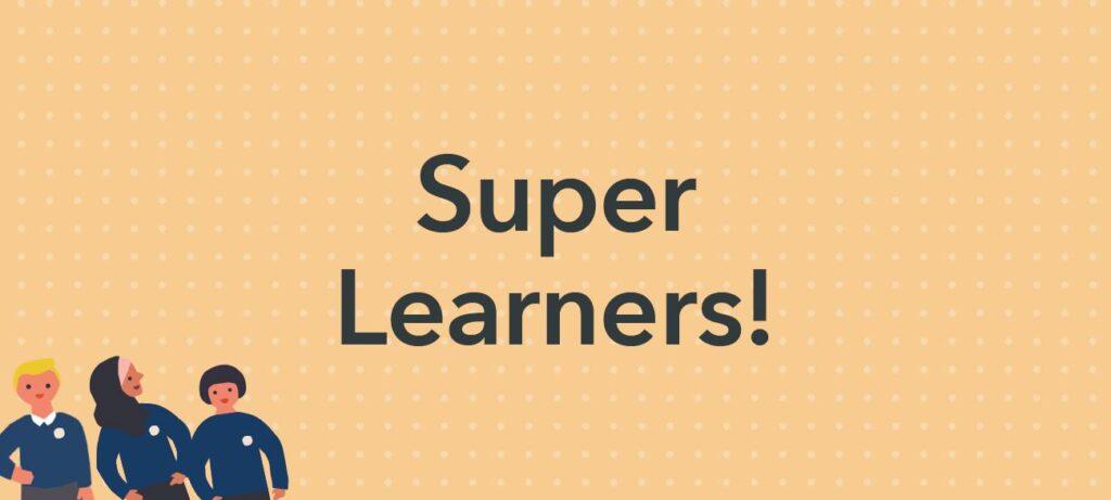 Super Learners: February 5